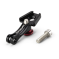 USE Exposure 3 Prong Action Camera Mount to Exposure Cleat
