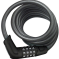 Abus Tresor 6512  Combination Lock