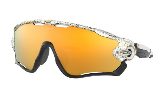 Oakley Jawbreaker™ Metallic Splatter Collection / 24k Iridium