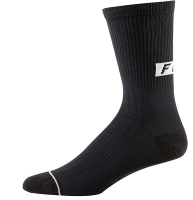 """Fox 6"""" Trail Sock"""