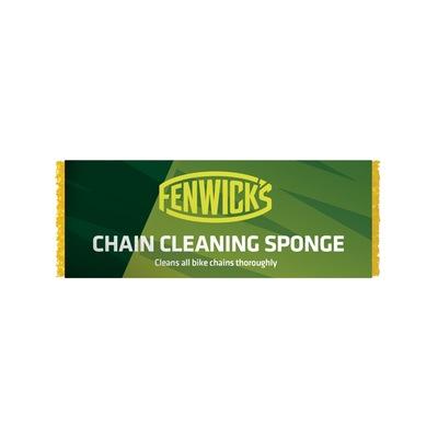 zyro Chain Cleaning Sponge
