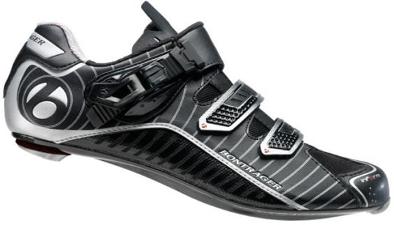 Shoe Bontrager Rl Road Men'S 45 Black