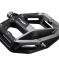 Shimano PD-M8140 Deore XT flat pedal size M/L