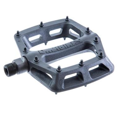 DMR V6 Plastic Pedal Black