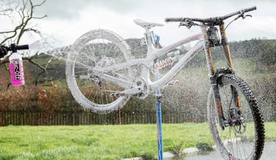 Muc-Off Bike Pressure Washer