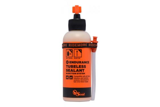 Orange Seal Endurance Sealant w/Inject System 8oz
