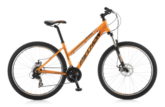 Python Trail 27.5 Ladies Orange