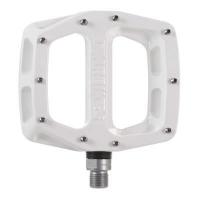 DMR V12 Pedal - White