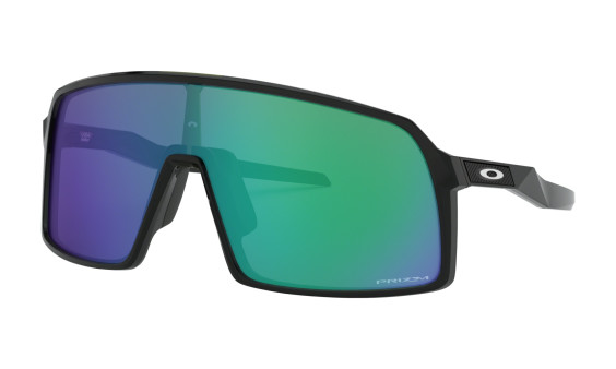 Oakley Sutro Black Ink / Prizm Jade