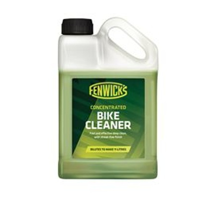 zyro Fs-1 Bike Cleaner Concentrate 1 Litre *Box 10*