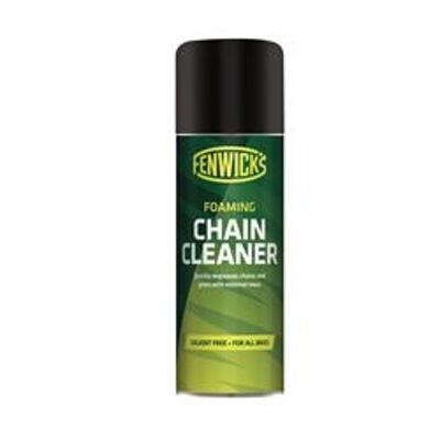 zyro Foaming Chain Cleaner 500Ml *Box 10*