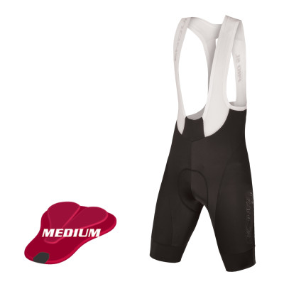 Endura Pro SL Bibshort II (medium-pad)