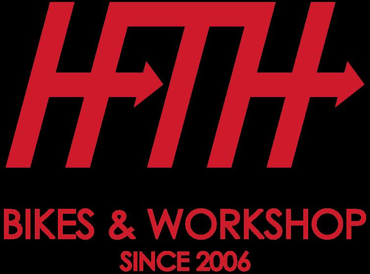 HFTH - Bikes & Workshop since 2006