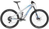 The New Trek Fuel EX Range