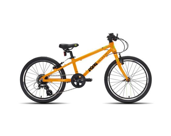 "Frog 52 Orange 20"" Wheel"