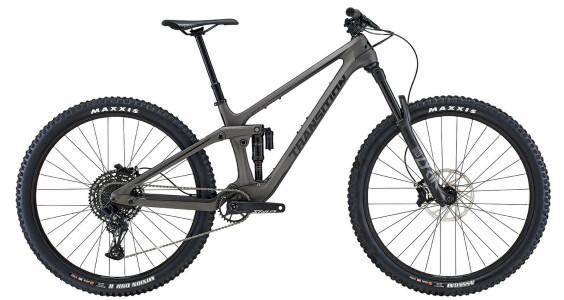 Transition Sentinel XL Carbon Grey NX