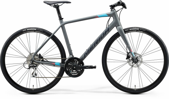 Merida Speeder 100 Grey (S/M) 52cm