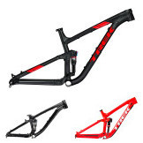 Mountain Bike Frames
