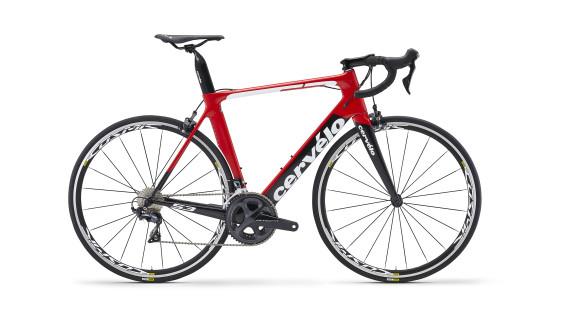 Cervelo 2018 S3 Ultegra Red/Black 54cm
