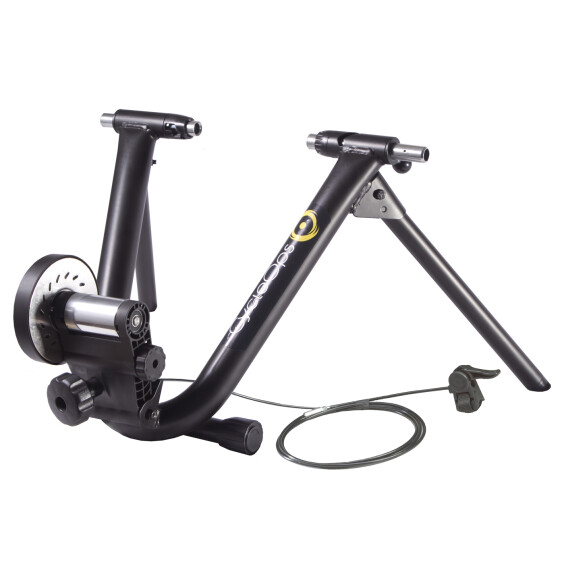 CycleOps Classic Mag+ Trainer (With Shifter)