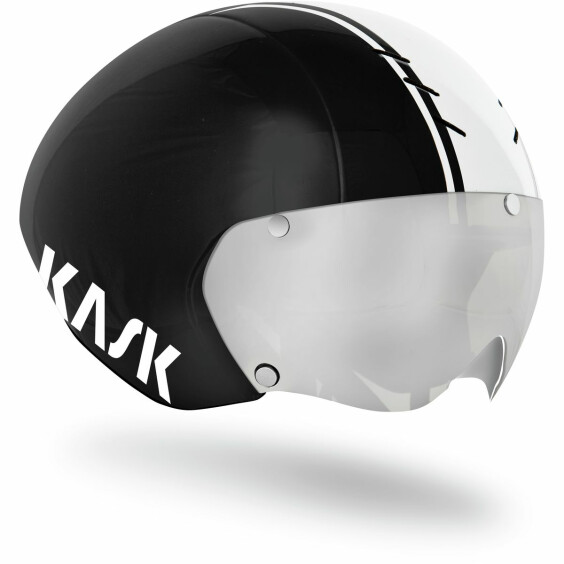 Kask Bambino Black & White Large