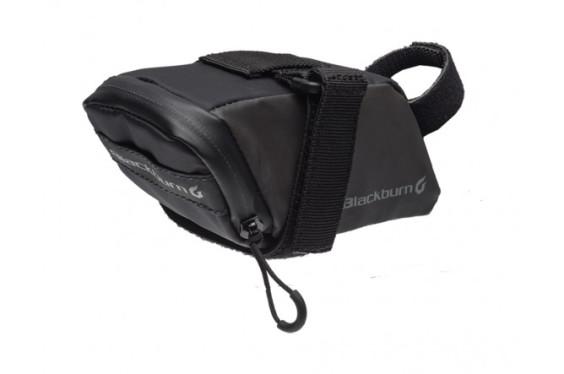 Blackburn Grid Small Seat Bag Reflective