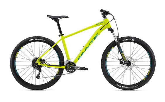 Whyte 603 X-Large